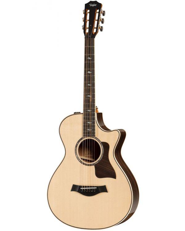 Taylor 812ce 12-Fret V-Class Electro Acoustic Guitar