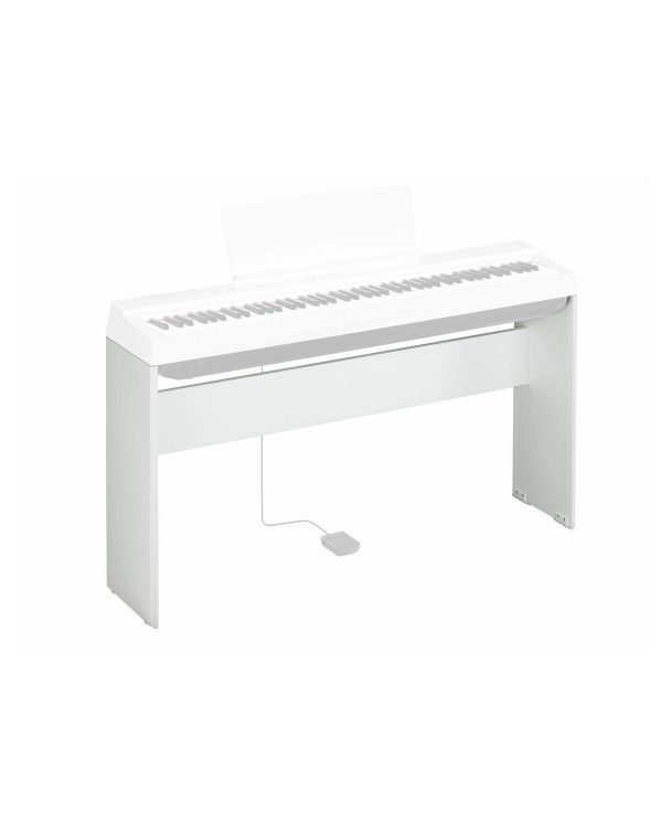Yamaha L-125 Digital Piano Stand for P-125 White