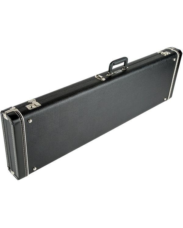 Fender GG Standard Shortscale Bass Hardshell Case
