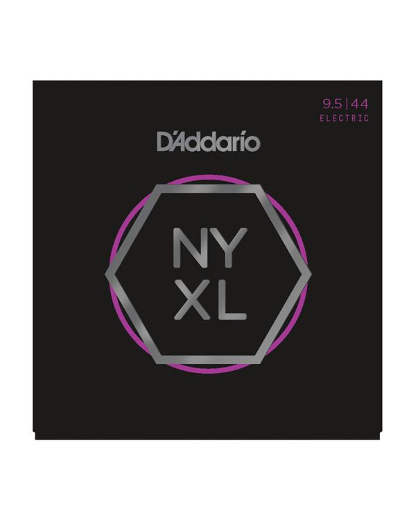 DAddario NYXL09544 Super Light Plus Electric Strings