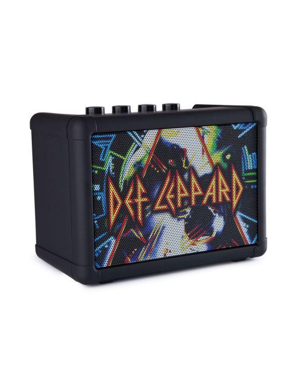 Blackstar Limited Edition Def Leppard Fly 3 Bluetooth Amp