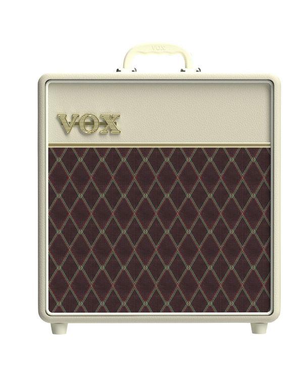Vox AC4C112CB 4w 1x12 Combo Amp Cream Bronco