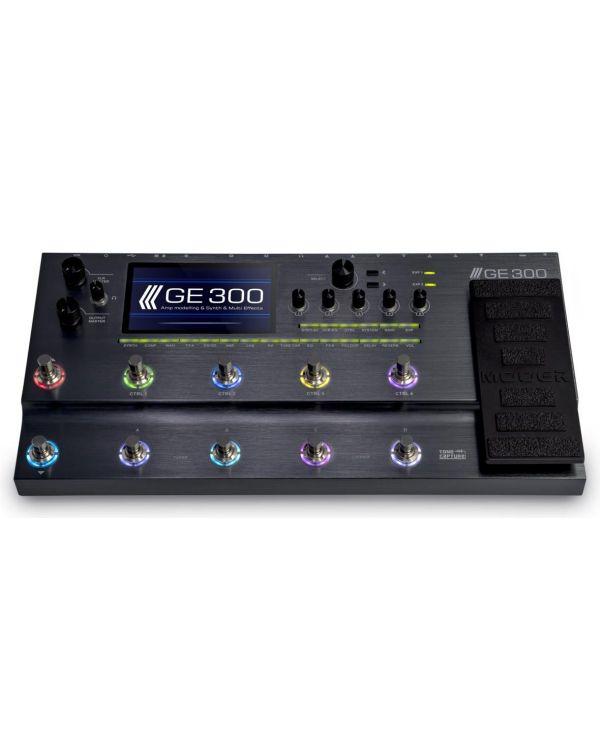 Mooer GE300 Multi Effects Pedal