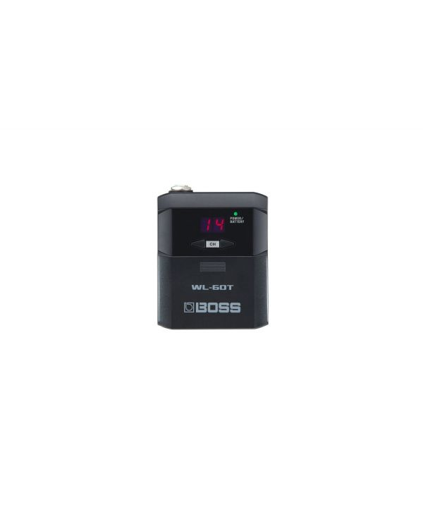 Boss WL-60T Replacement Wireless Transmitter