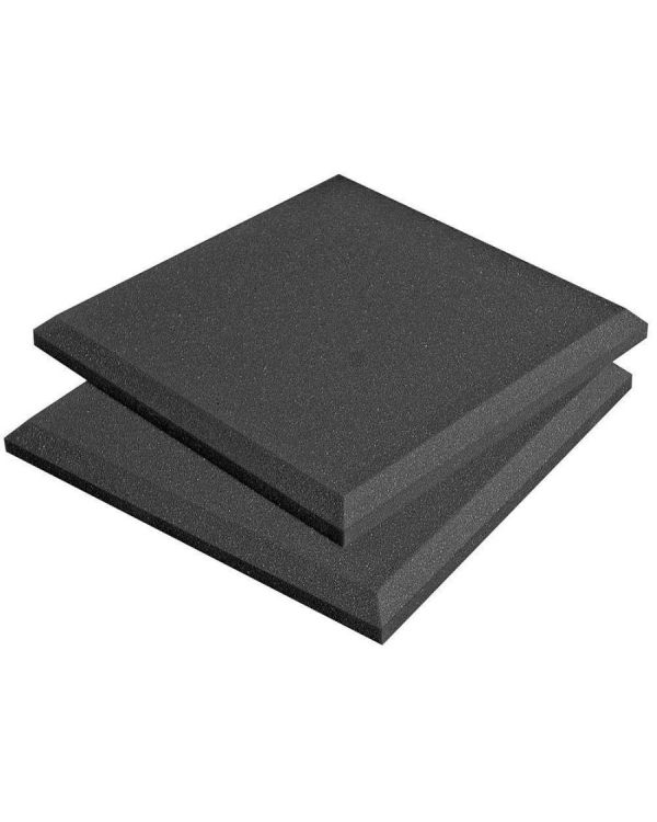 Auralex SonoFlat 14 Pack of 1 ft x 1 ft Panel Charcoal