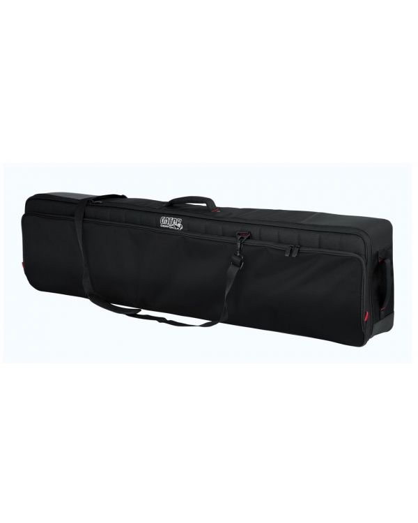 Gator G-PG-76SLIM Slim 76-Note Keyboard Gig Bag