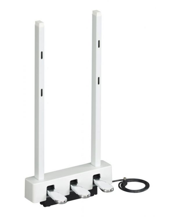 Yamaha LP-1 Pedal Attachment White