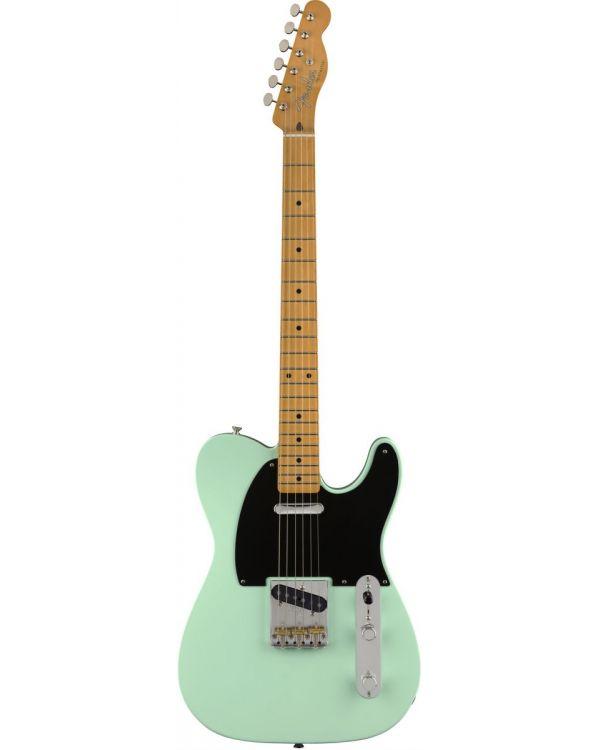 Fender Vintera 50s Telecaster Modified MN Surf Green