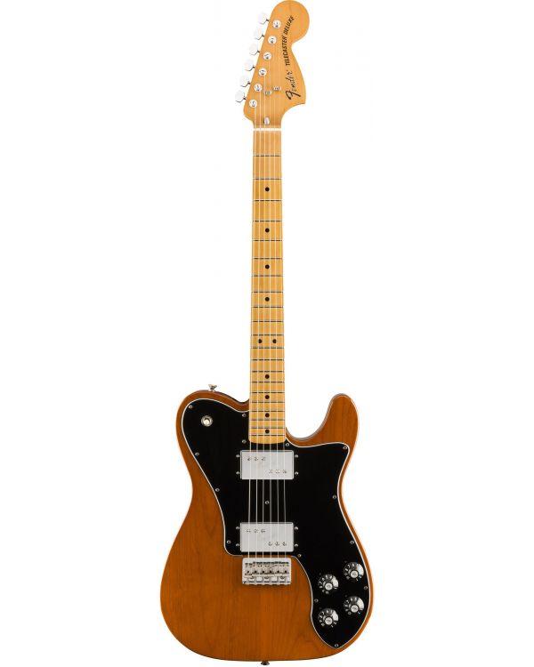 Fender Vintera 70s Telecaster Deluxe Mocha