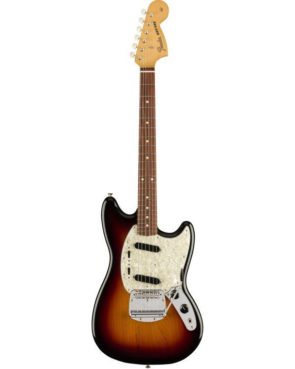 Fender Vintera 60s Mustang 3 Tone Sunburst