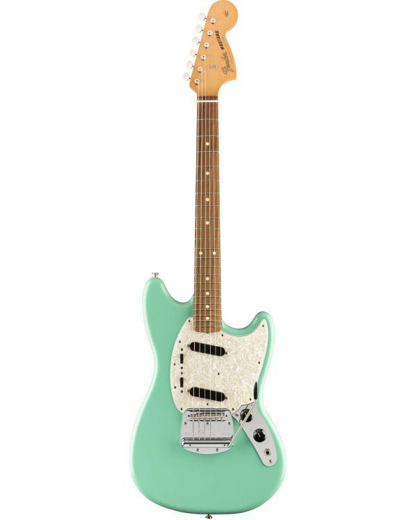 Fender Vintera 60s Mustang Sea Foam Green