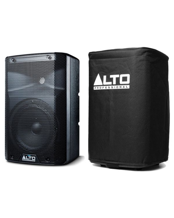 Alto TX208 Active Speaker with Cover
