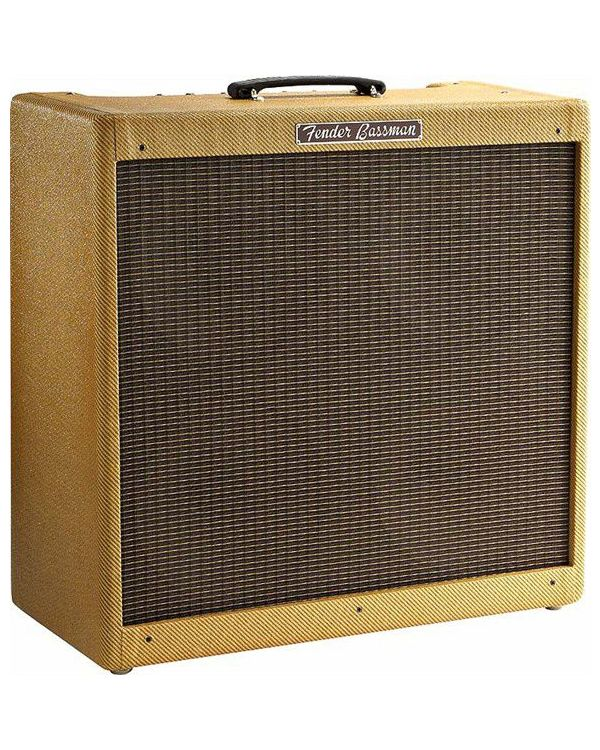 Fender 59 Bassman Ltd Guitar Amplifier Combo