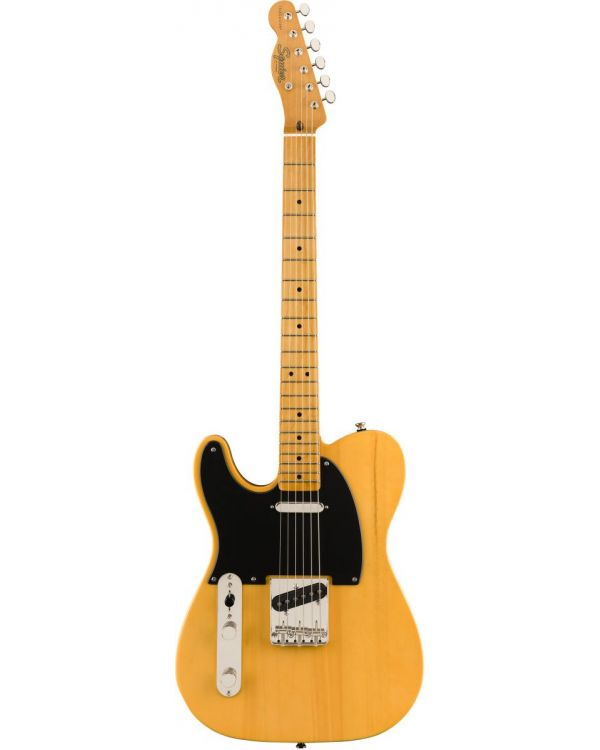 Squier Classic Vibe 50s Telecaster LH MN Butterscotch Blonde
