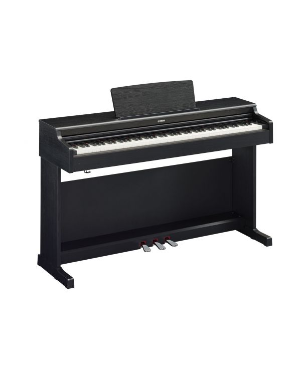 Yamaha YDP-164 Arius Digital Piano Black Walnut