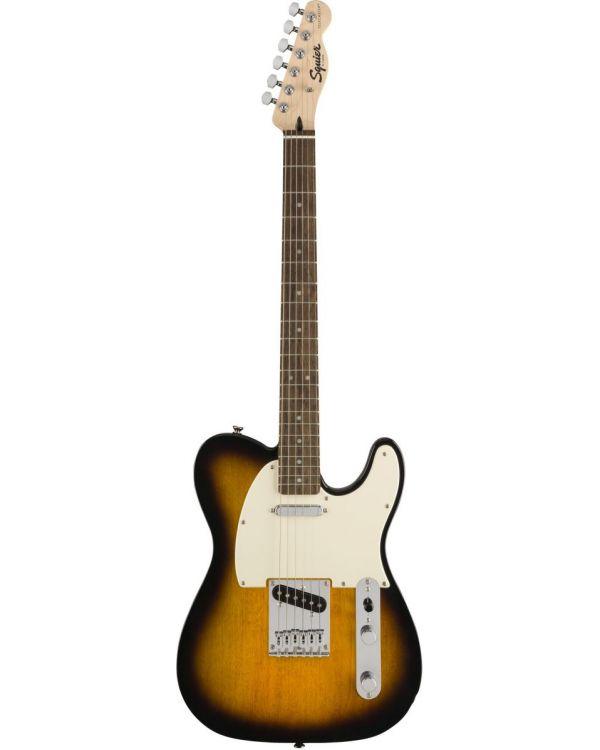 Squier Bullet Telecaster IL Brown Sunburst Guitar