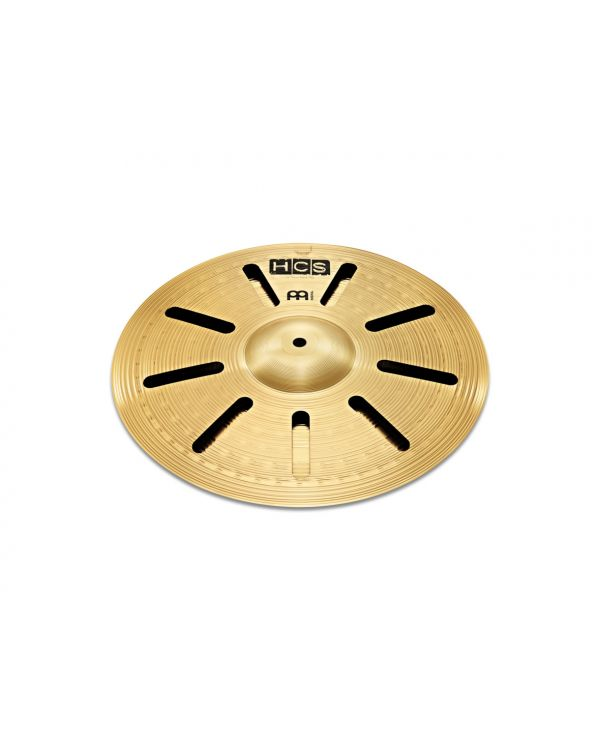 Meinl HCS 16 inch Trash Stack Cymbal