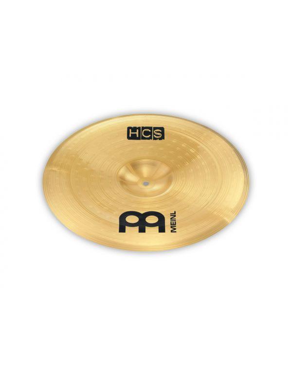 Meinl HCS 18 inch China Cymbal