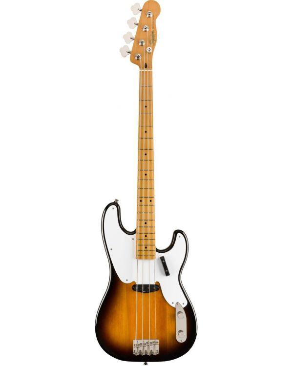 Squier Classic Vibe 50s Precision Bass MN 2 Tone Sunburst