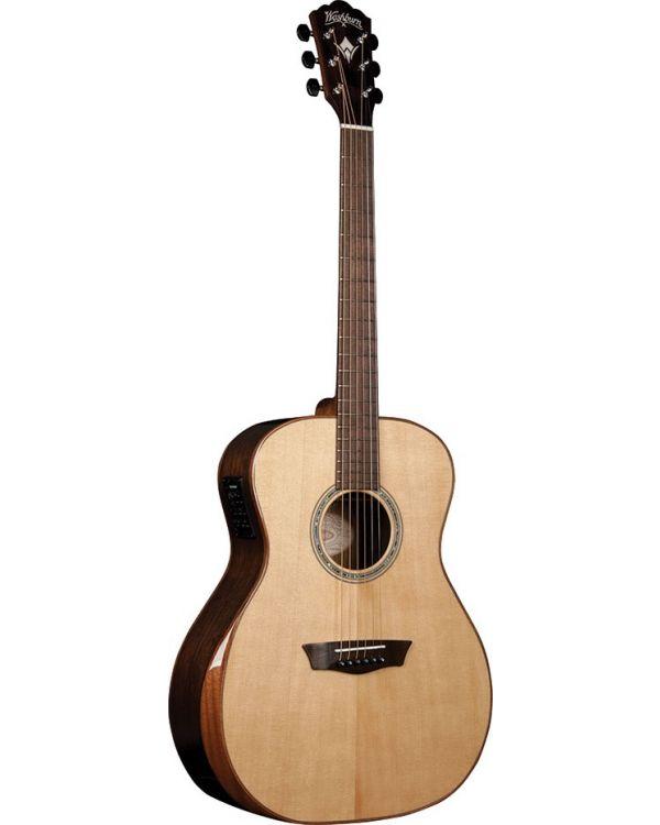 Washburn Comfort G700SWE Electro-Acoustic Guitar