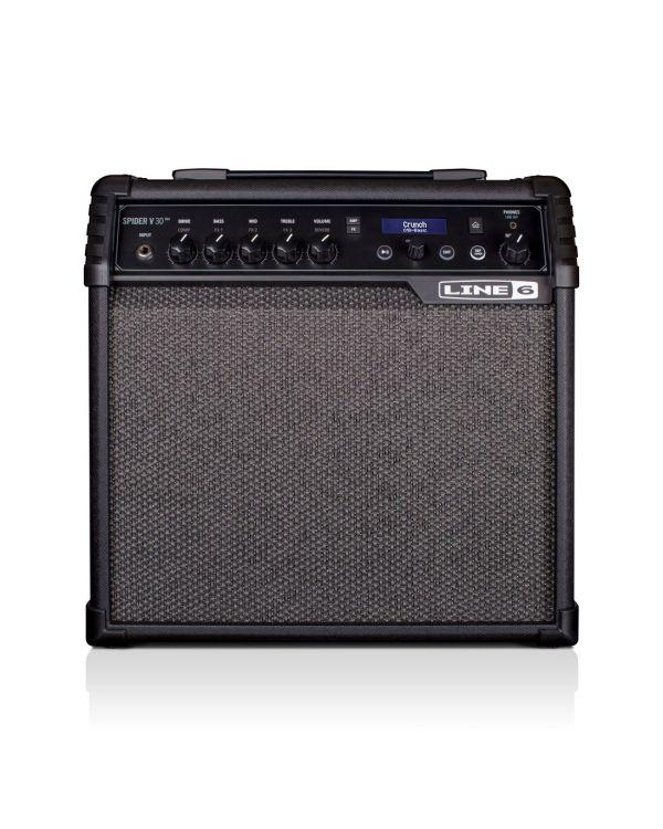 Line 6 Spider V30 MKII Combo Amplifier