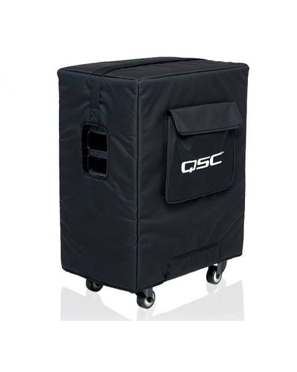 QSC KS212C Cardioid Subwoofer Soft Case