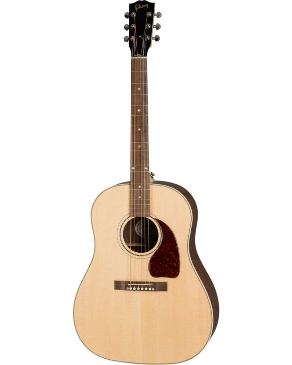 Gibson J-15 Electro-Acoustic Guitar Antique Natural