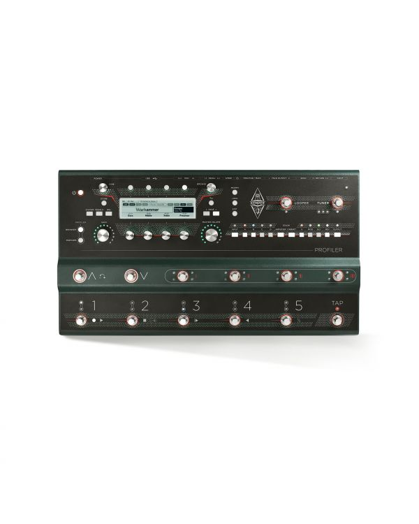 Kemper Profiler Stage Multi-Effects Unit