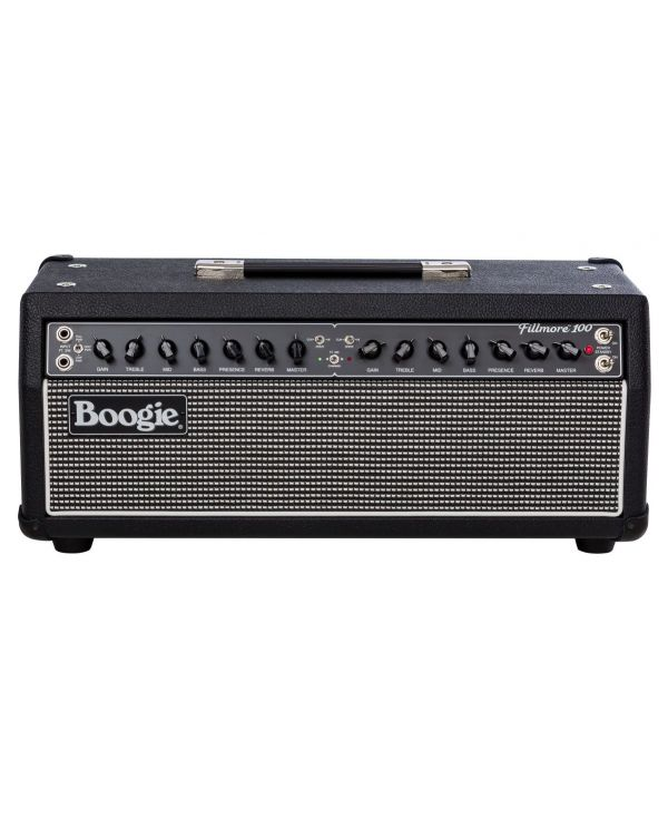Mesa Boogie Fillmore 100 Guitar Amplifier Head