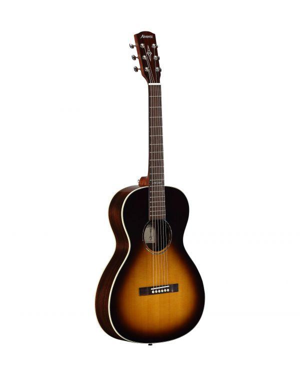 Alvarez Artist Blues Blues51w/TSB Acoustic Guitar