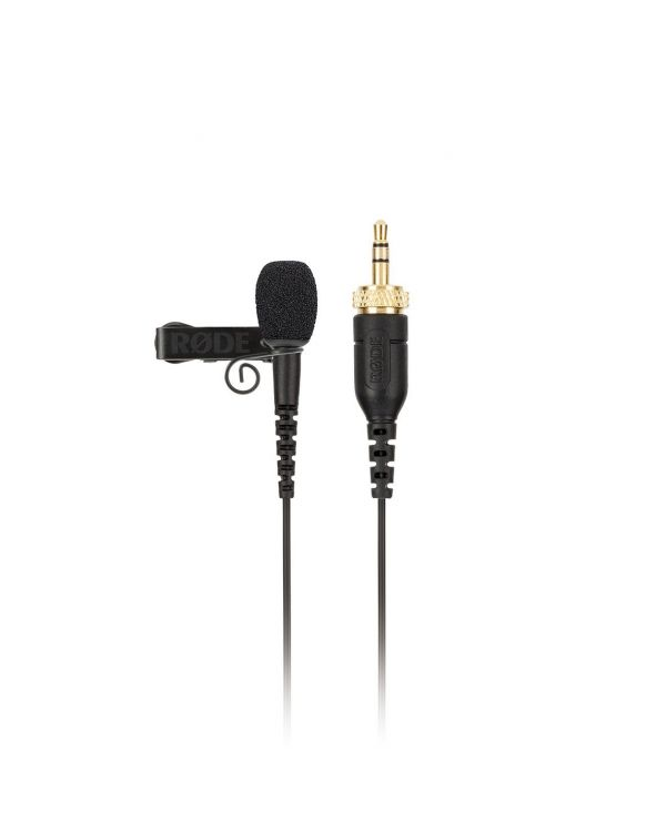 Rodelink LAV Lavalier Microphone