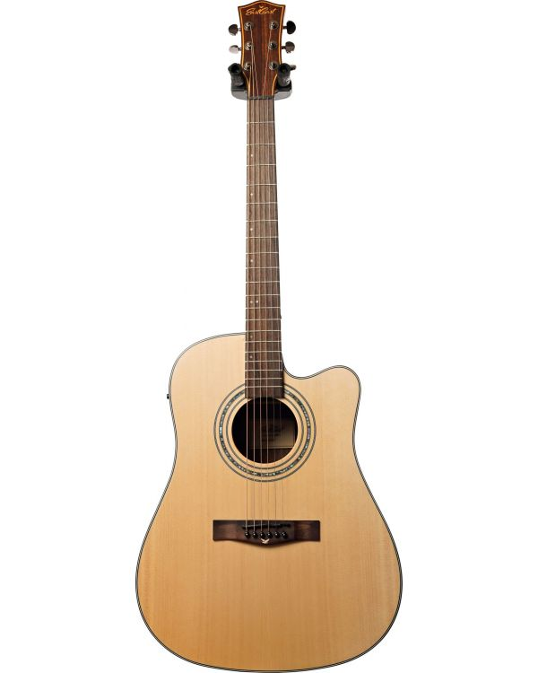Eastcoast D1SCE Dreadnought Cutaway Electro-Acoustic Guitar