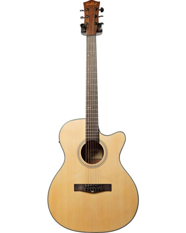 Eastcoast G1CE Grand Auditorium Cutaway Electro-Acoustic Guitar