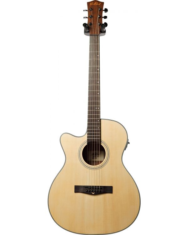 Eastcoast G1CEL Grand Auditorium Cutaway LH Electro-Acoustic Guitar