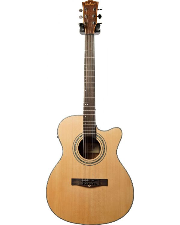 Eastcoast G1SCE Grand Auditorium Cutaway Electro-Acoustic Guitar