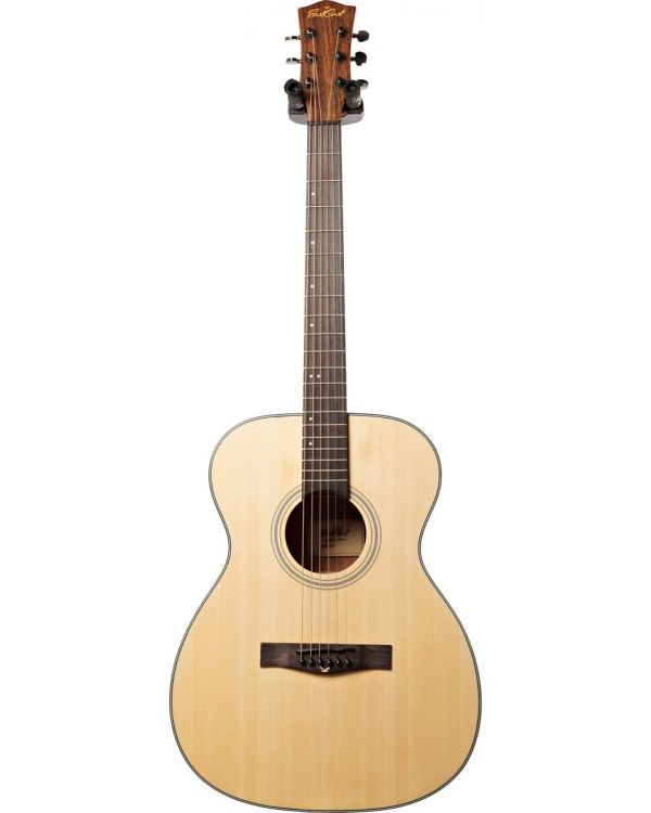 Eastcoast G1 Grand Auditorium Acoustic Guitar Satin Natural