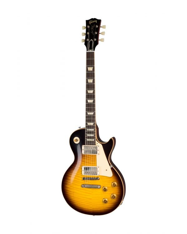 Gibson 60th Anniversary 1959 Les Paul Standard VOS Kindred Burst