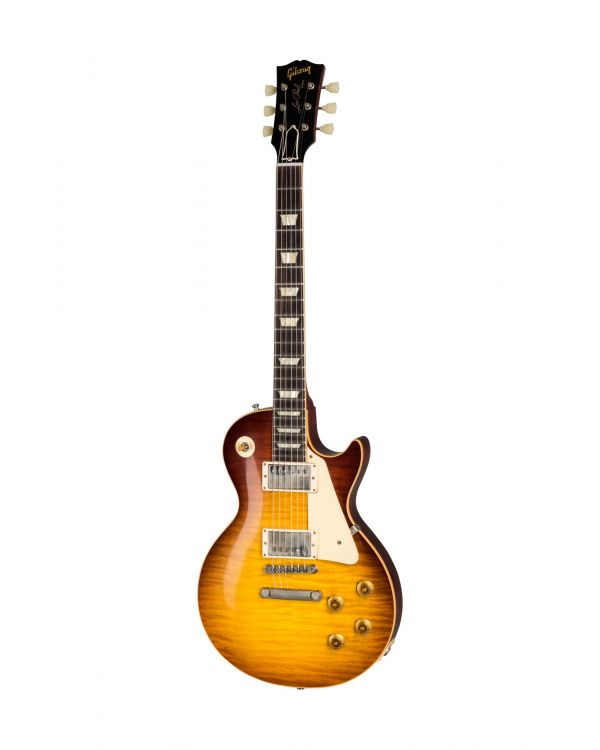 Gibson 60th Anniversary 1959 Les Paul Standard VOS Slow Iced Tea Fade