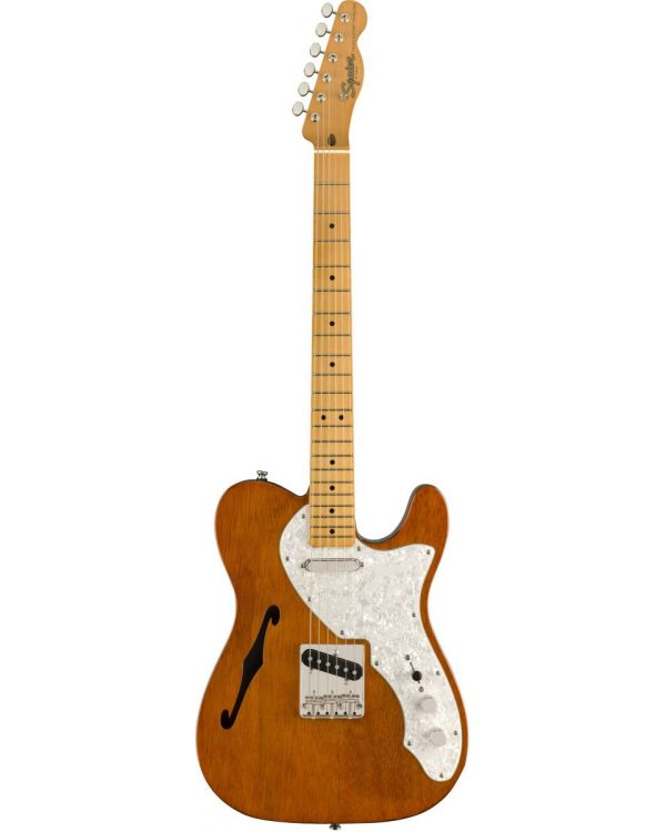 Squier Classic Vibe 60s Telecaster Thinline MN Natural