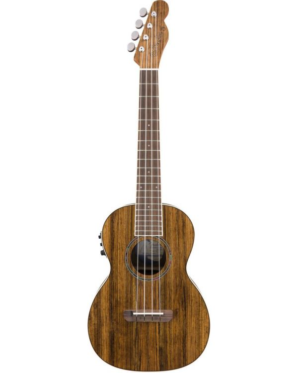 Fender California Coast Rincon Tenor Ukulele V2