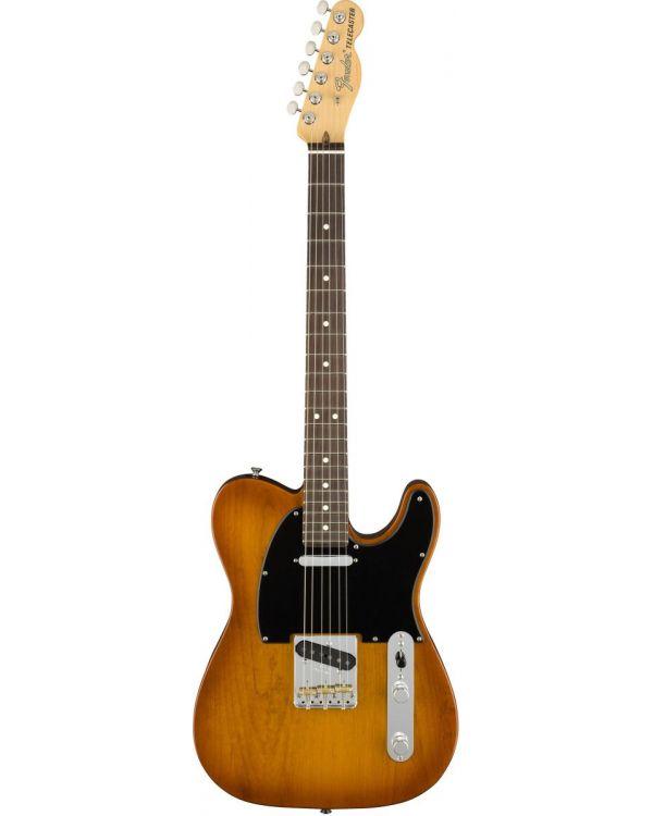 Fender American Performer Telecaster RW Honey Burst