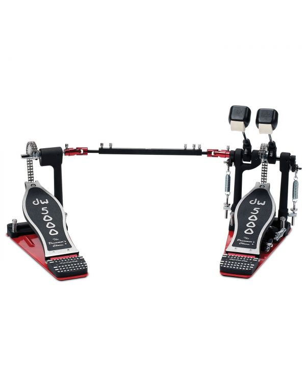 DW 5002 AD4 Accelerator Double Bass Drum Pedal