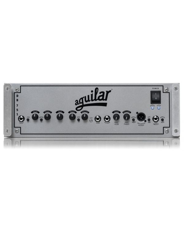 Aguilar DB751 Bass Head