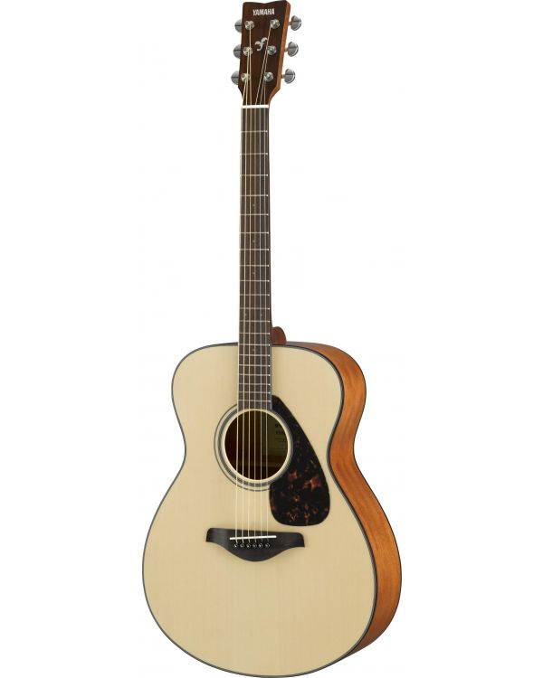 Yamaha FS800 Acoustic in Natural