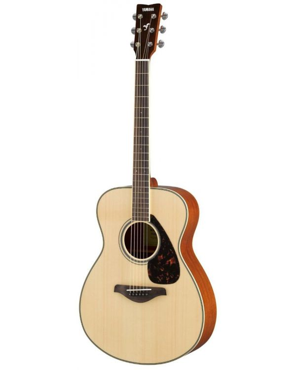 Yamaha FS820 Acoustic in Natural