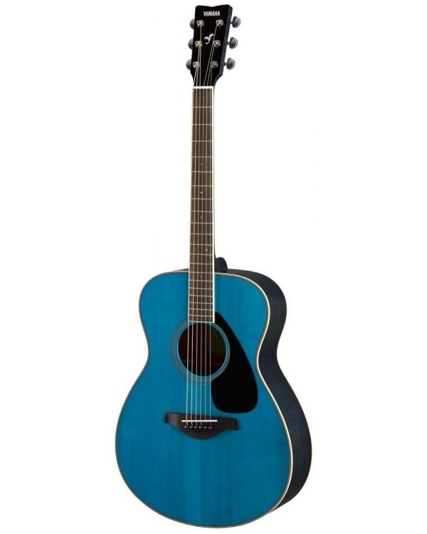 Yamaha FS820 Acoustic in Turquoise