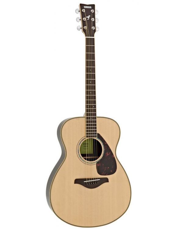 Yamaha FS830 Acoustic in Natural