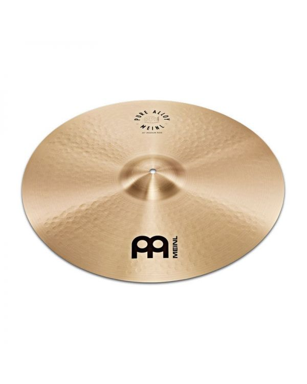 Meinl Pure Alloy 22 inch Medium Ride Cymbal