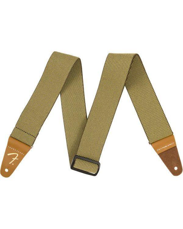 Fender Weighless Tweed Guitar Strap