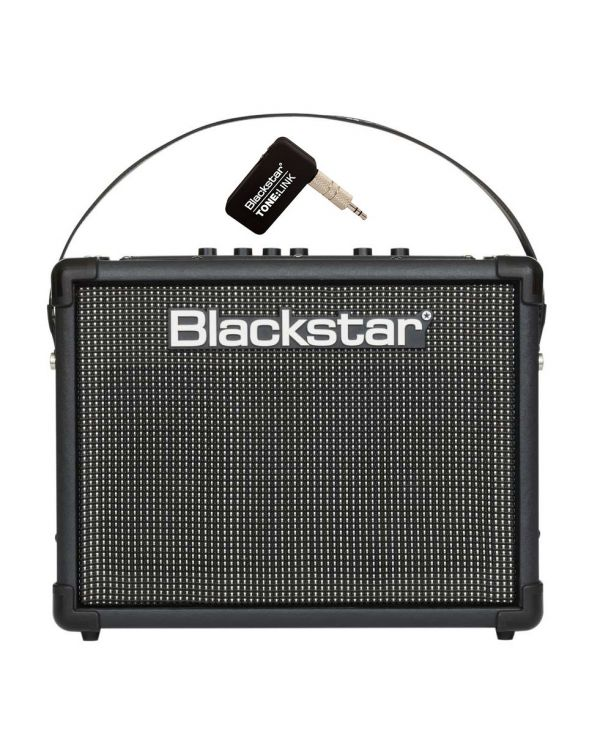 Blackstar ID:Core Stereo 20 with Free Tone:Link